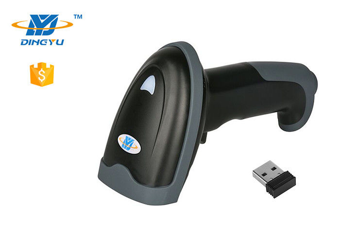 Durable quality 1D Wireless USB Laser Bluetooth Barcode Scanner